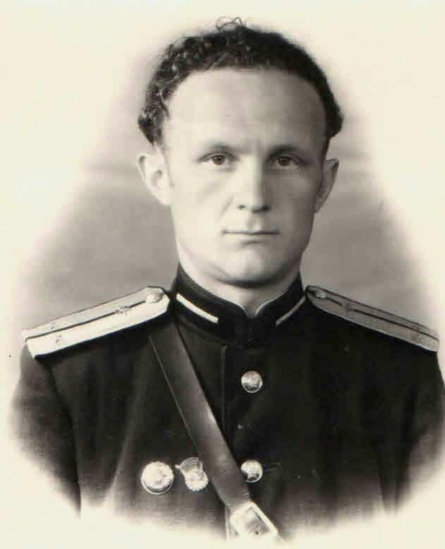 Скляренко Владимир Семенович
