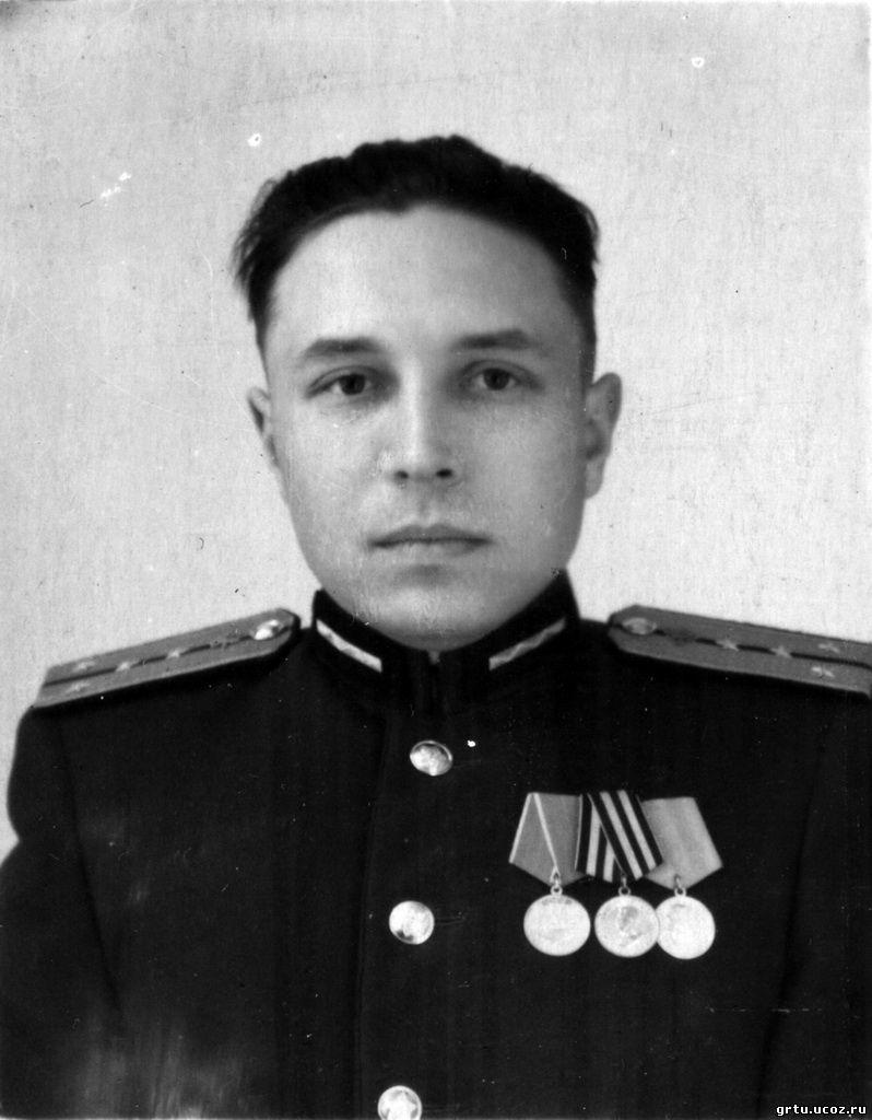 Игорь Александрович Шарко